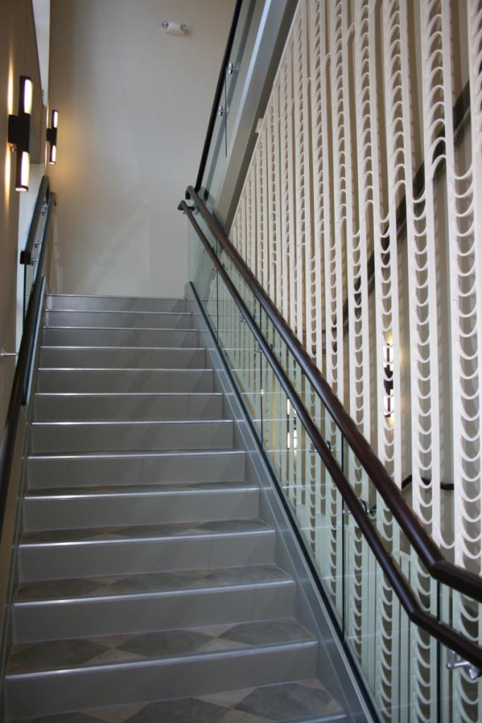 B&D Staircase