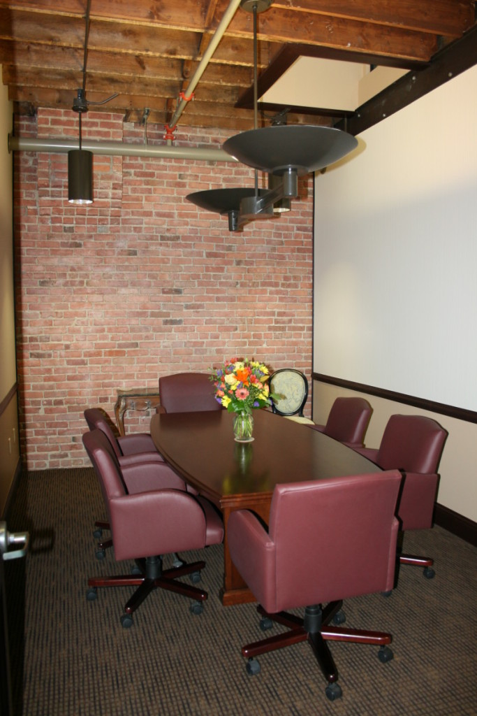 B&D Meeting Room