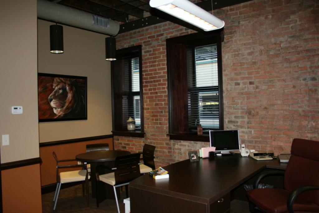 B&D Office