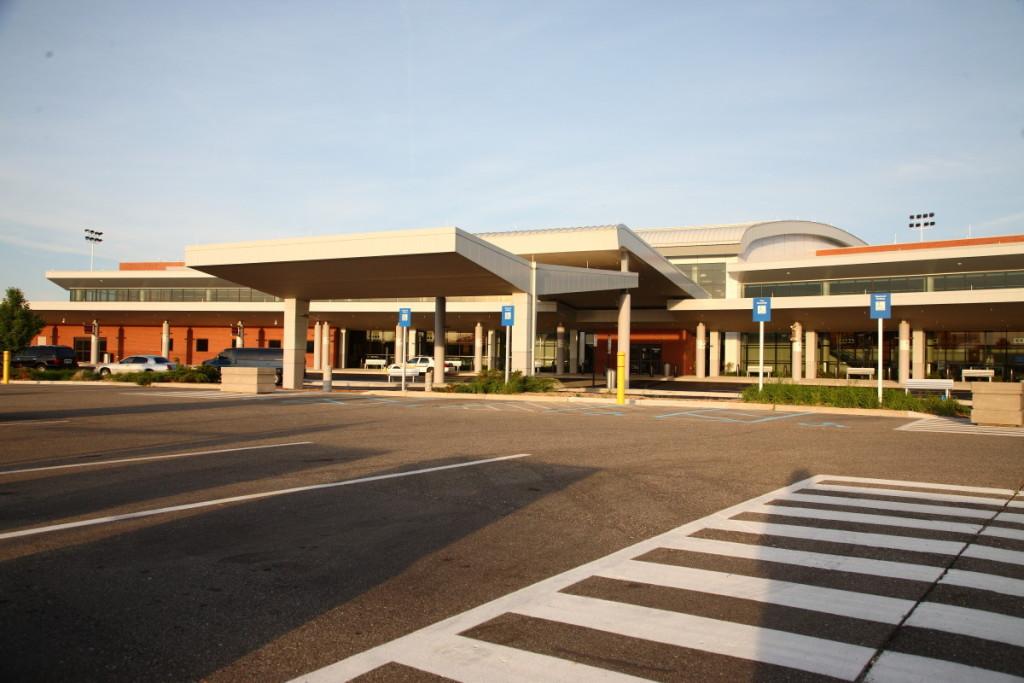 Kalamazoo/Battle Creek International Airport - Byce