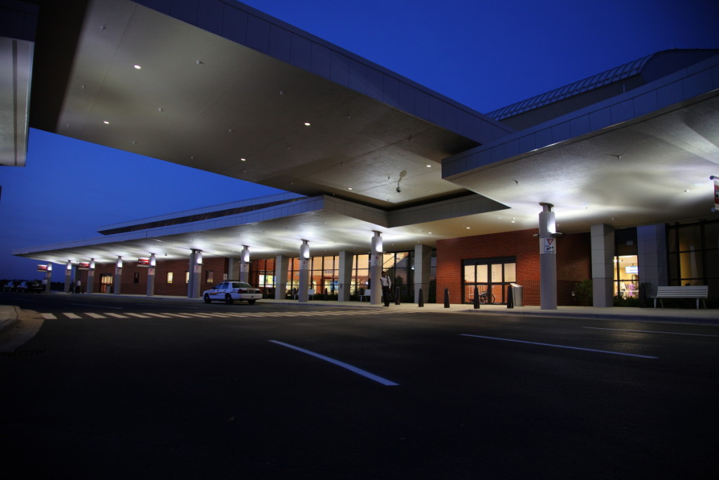 Kalamazoo/ Battle Creek International Airport
