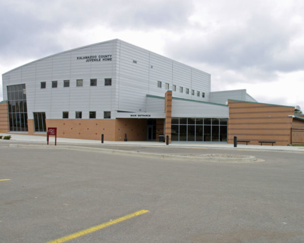 Kalamazoo County Juvenile Detention & Education Facility