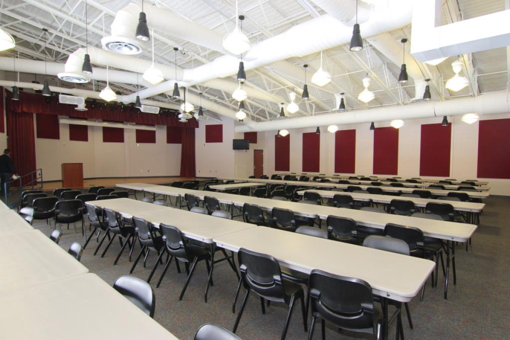 Kalamazoo County Juvenile Home - Byce & Associates, Inc