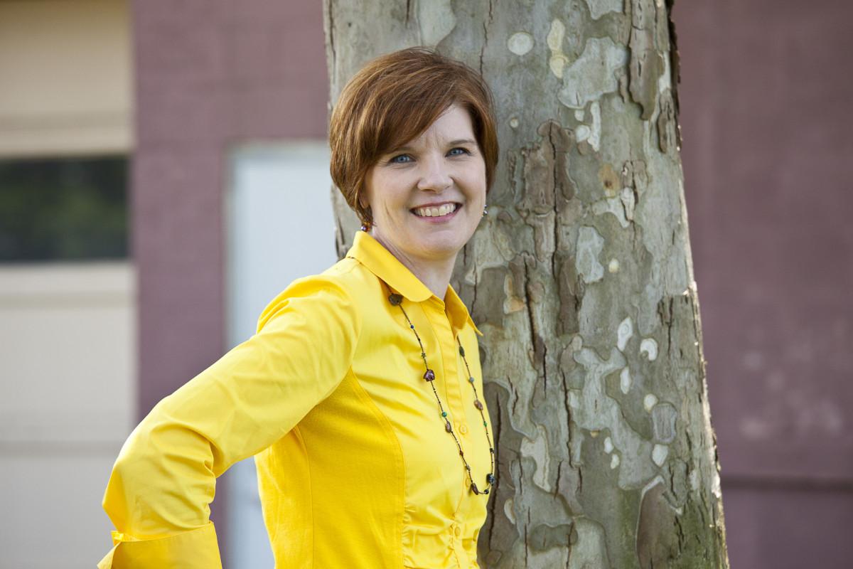 Suzanne Nemeth, NCIDQ : Interior Designer