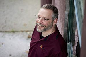 Bob Loftis : CAD Specialist