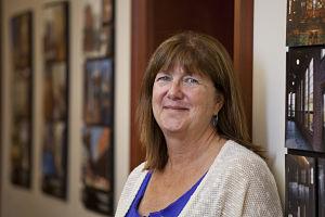 Brenda Longman : Vice President