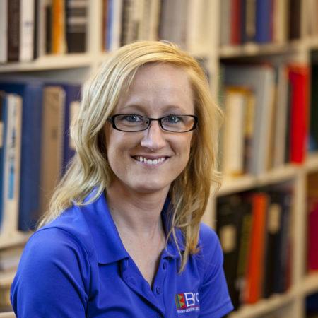 Danielle Rhodes Headshot