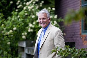 Michael Flynn, NCARB : Vice President