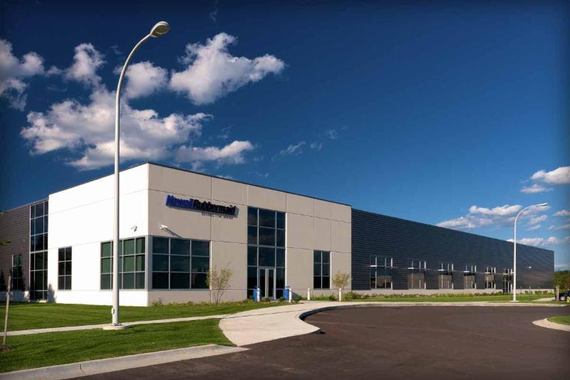 1st green globes certified building in southwest michigan for Certified building designer