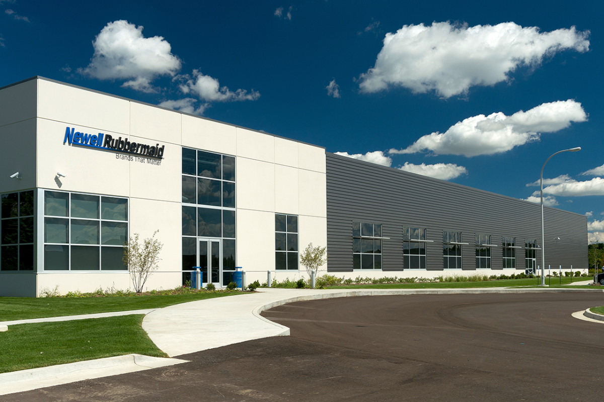 Newell Rubbermaid Design Center