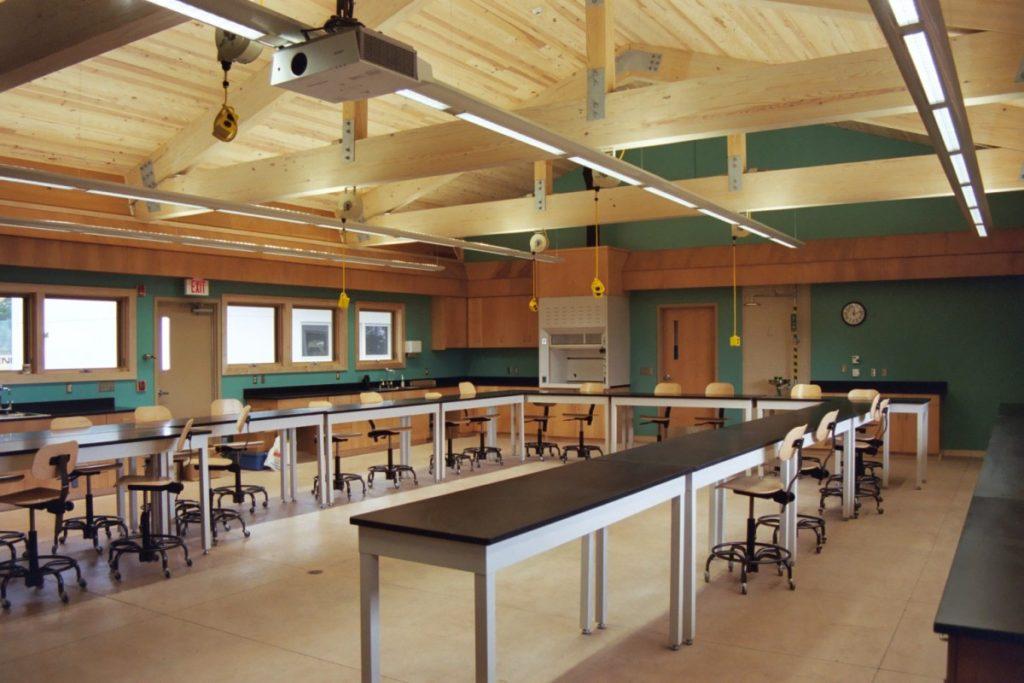 Beaver Island Academic Center
