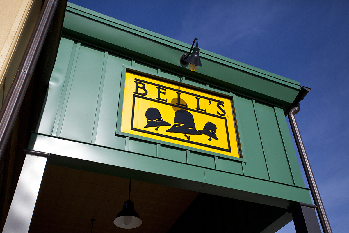 Bell's Brewery, Inc. Downtown Tavern Expansion
