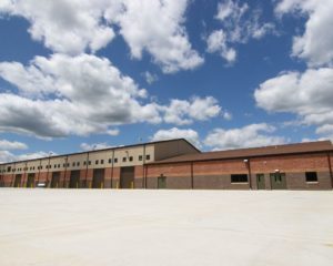 New Maintenance Facility