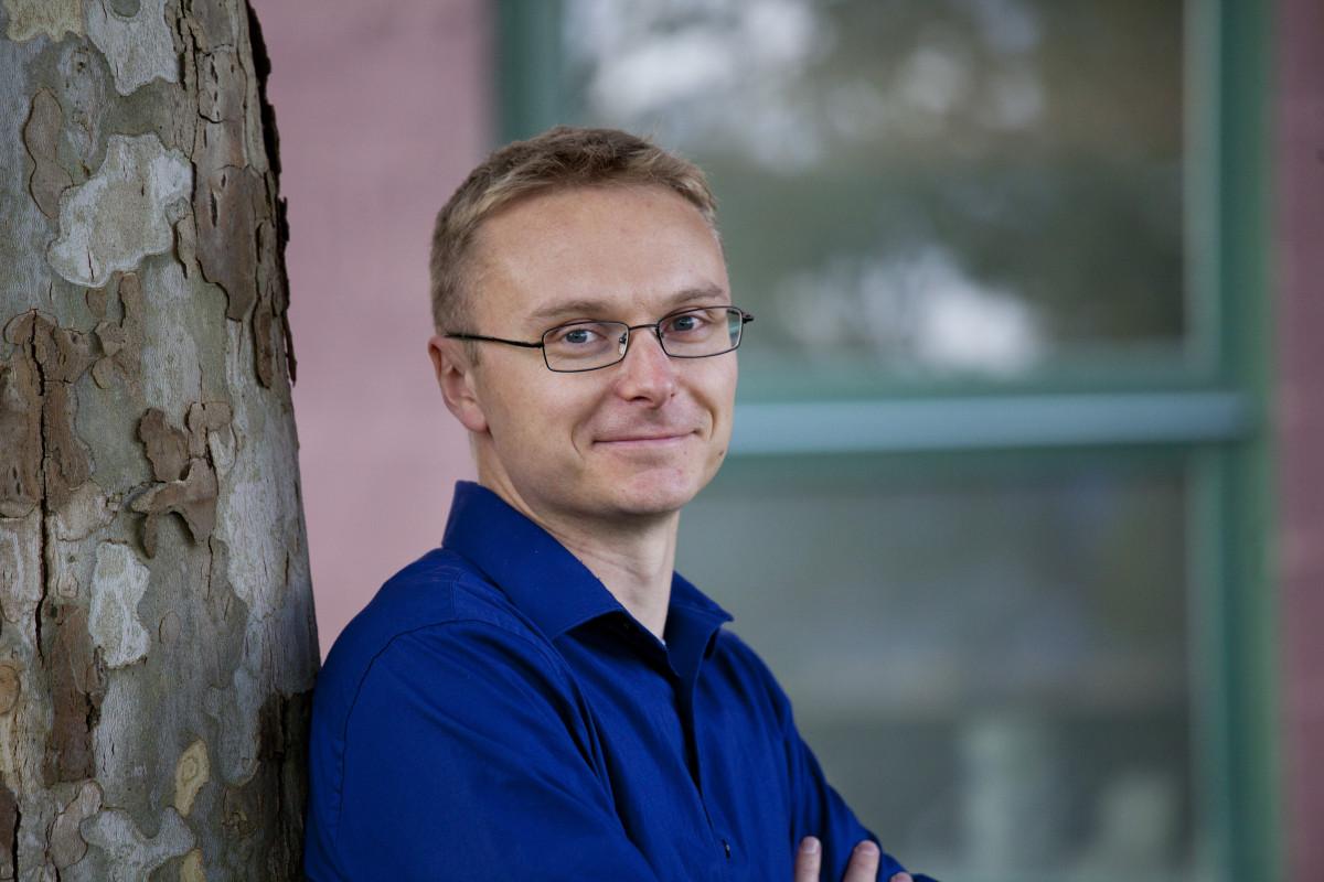 Cal Dunham, PE : Structural Engineer