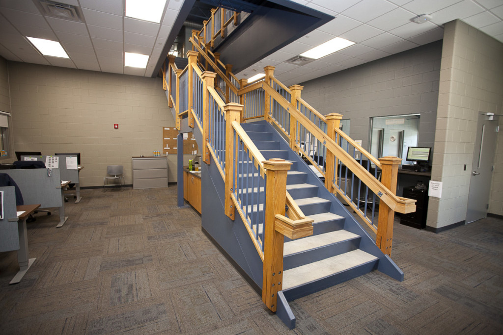 Employee Support Services Office Space