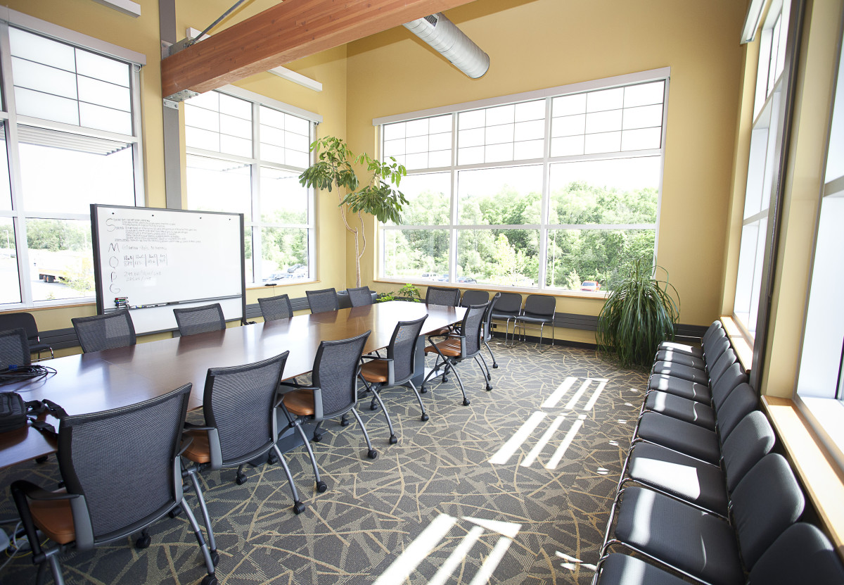 Bell's Brewery, Inc. - Employee Support Services South Conference Room