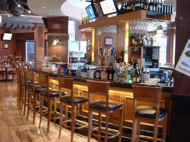 Burdick's Bar