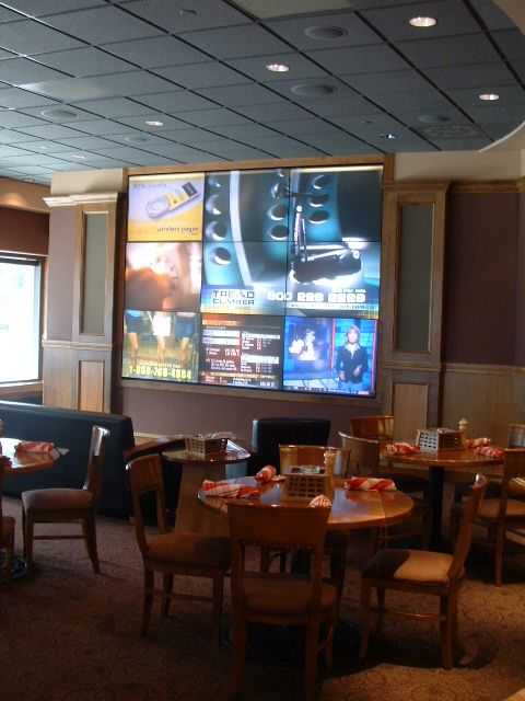 Burdick's TV & Seating