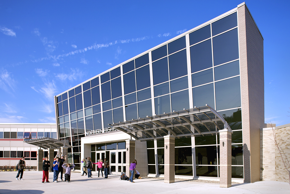 Portage Northern High School Renovations & Expansion