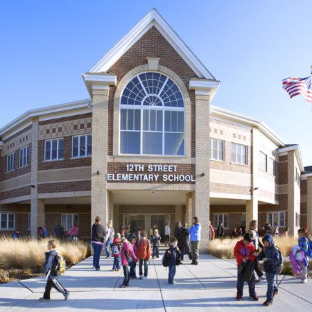 Portage Public Schools / 12th Street Elementary