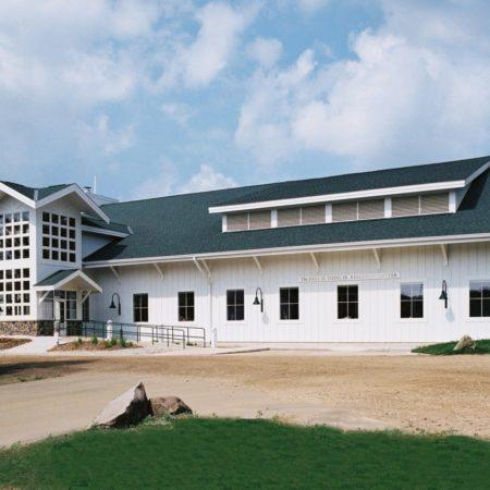 Kalsec, Inc. New Quality Control Laboratory