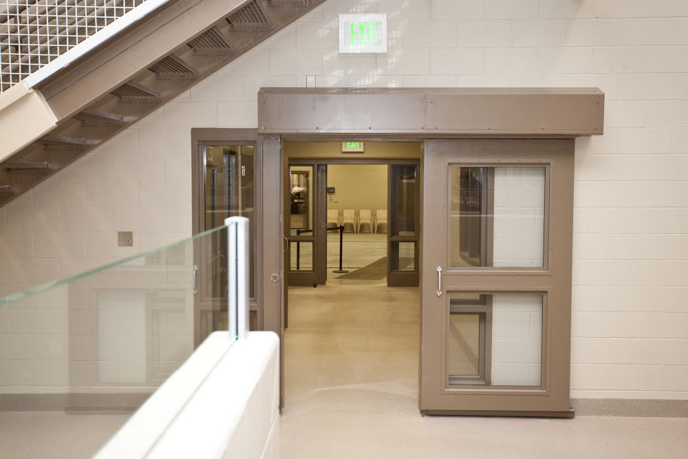 Kalamazoo County Jail Addition & Renovation