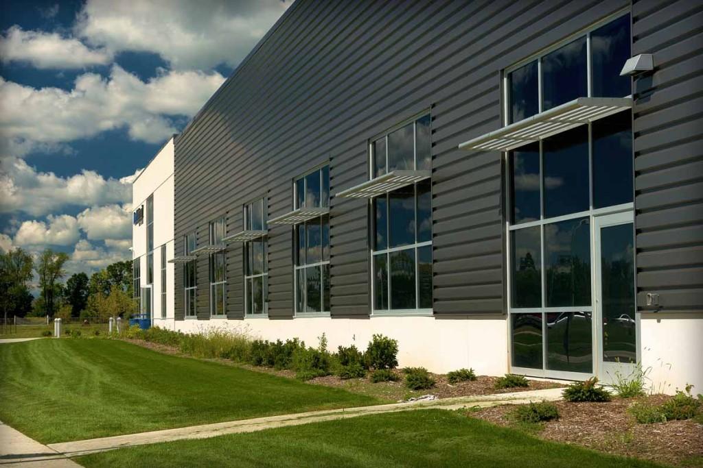 Newell Rubbermaid Design Center