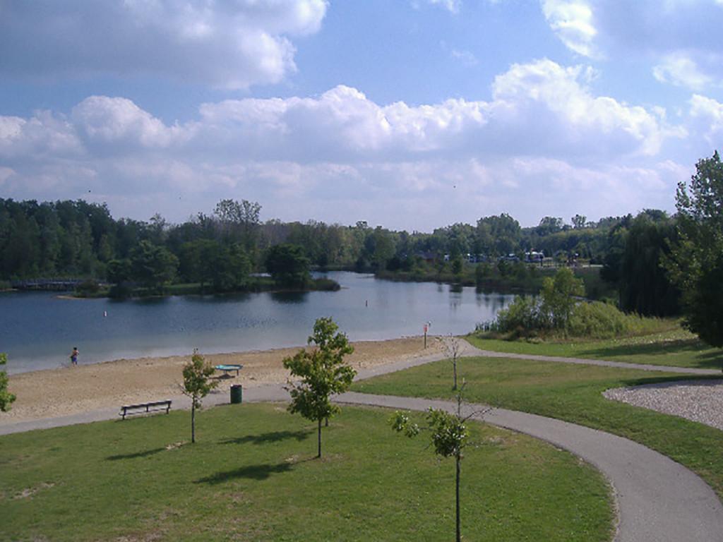 Park Lake 2