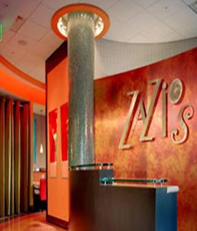Zazio's