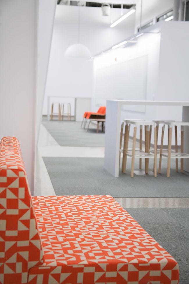 Newell Brands Corporate Design Center