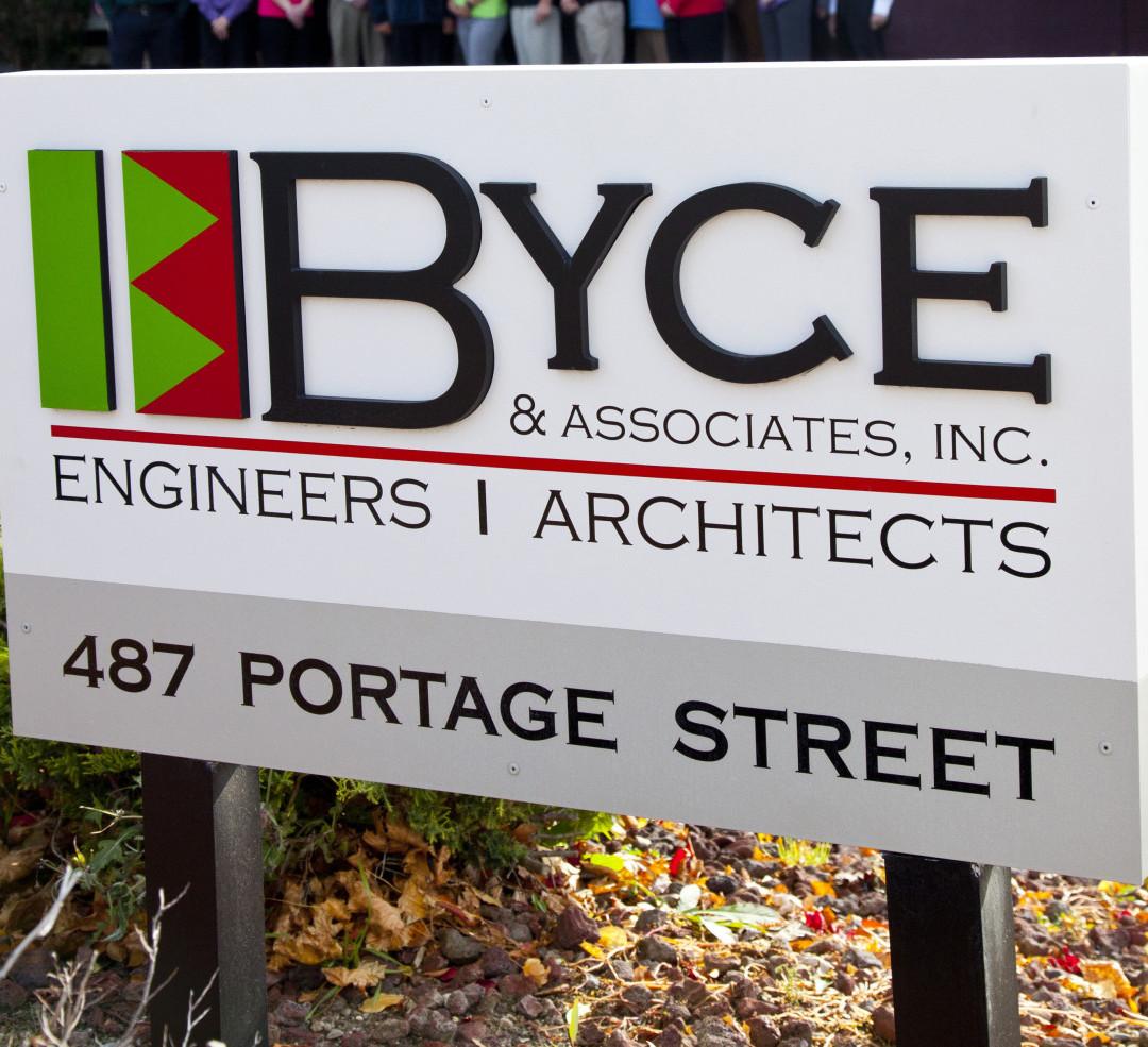 Byce & Associates, Inc. intern