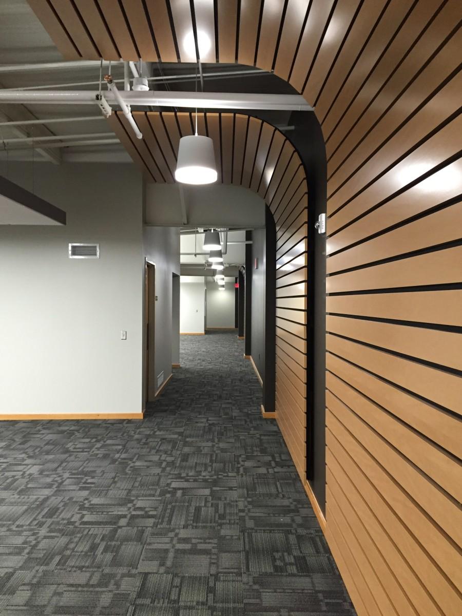 PRAB, Inc. Office