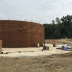 Clemens WWTP