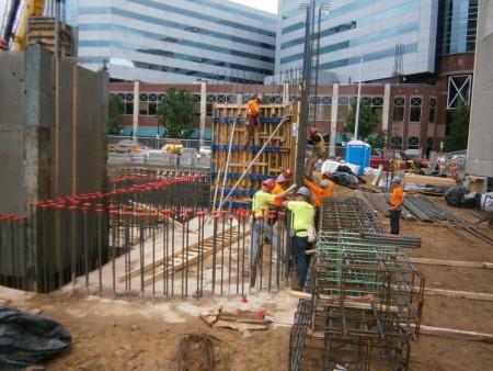 The Exchange Construction