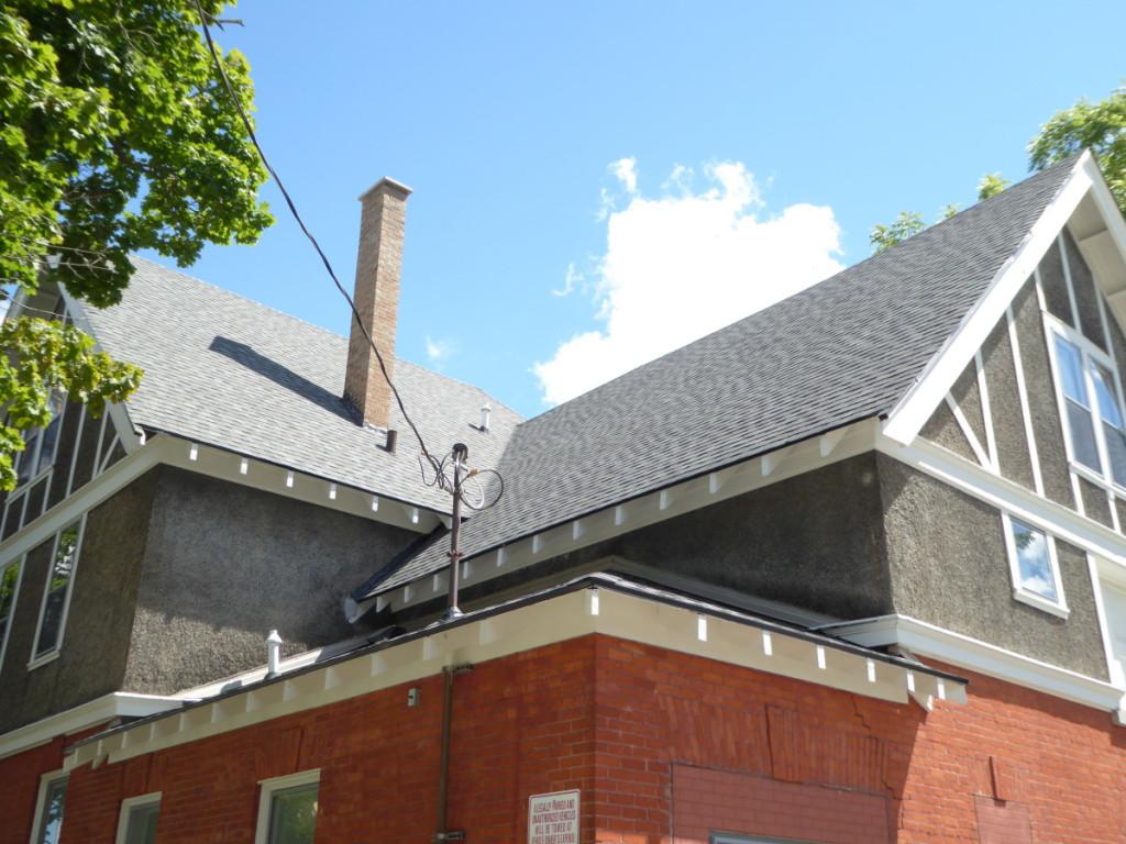 Douglas Avenue Fire House