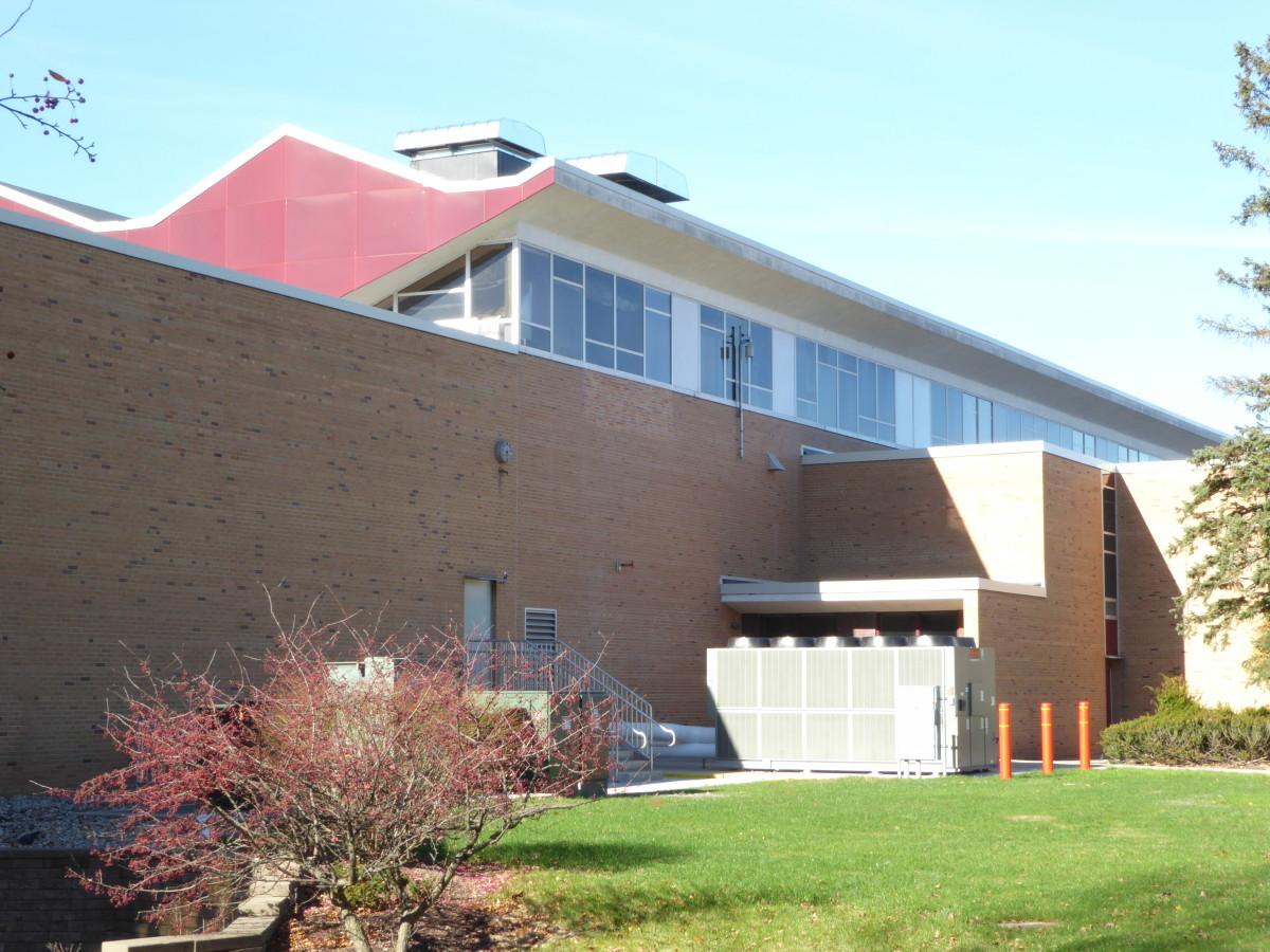 Ferris State University, Student Recreation Center