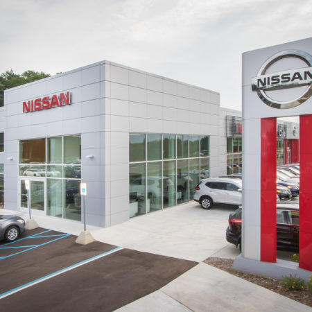 Cole Nissan Addition