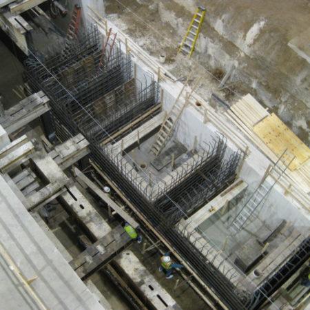 Kaiser Aluminum Extrusion Facility