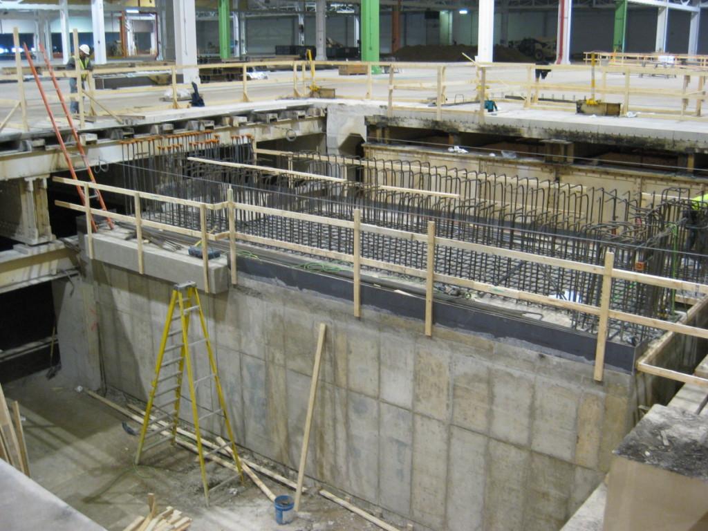 Kaiser Aluminum Extrusion Facility Byce Associates Inc