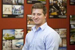 Matt Wyman : Electrical Engineer