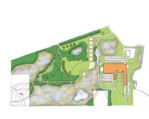Vicksburg Mill Master Plan