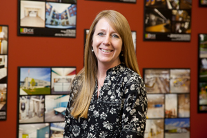 Brenda Waterman : Project Coordinator