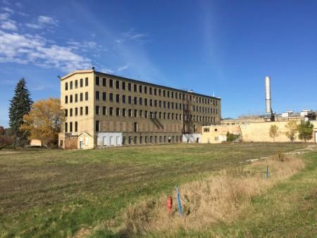 Vicksburg Mill