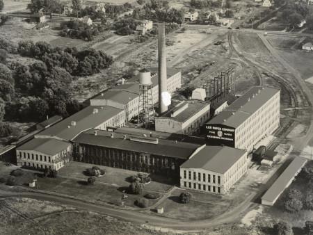 Vicksburg Mill Redevelopment