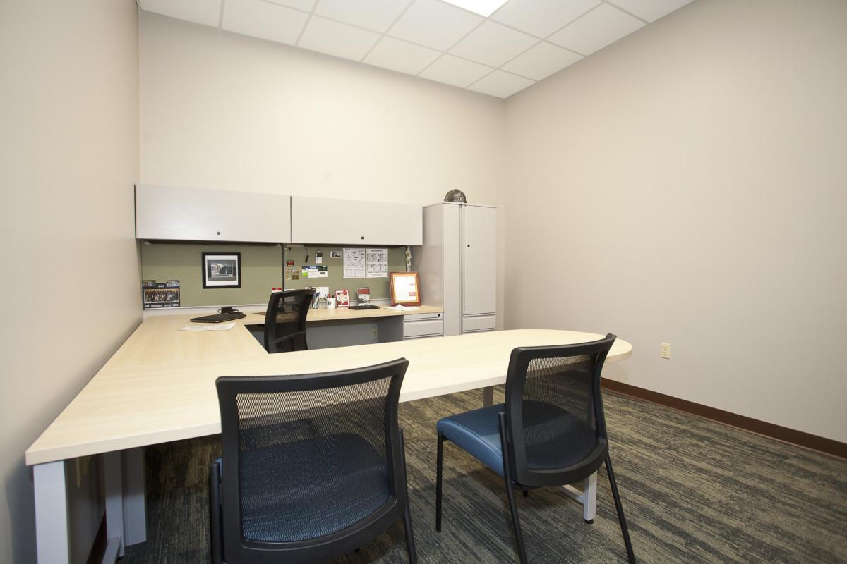 MRCC Office