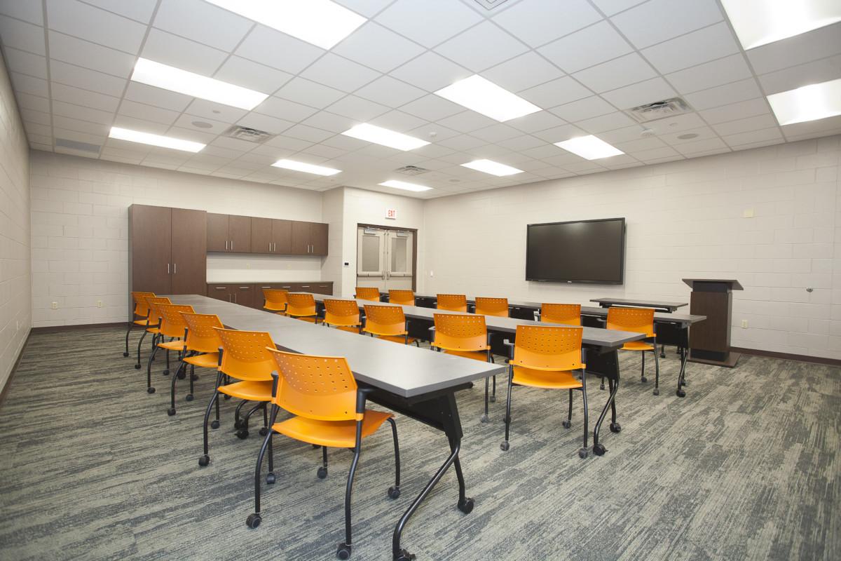 MRCC Classroom