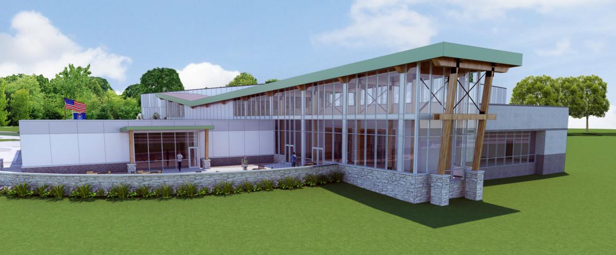 MRCC Training Center