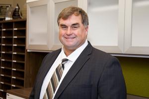 Rick Eshlaman, PE : Senior Civil Engineer