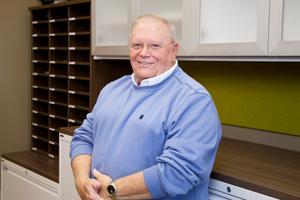 Ron Cook : Senior Electrical Designer