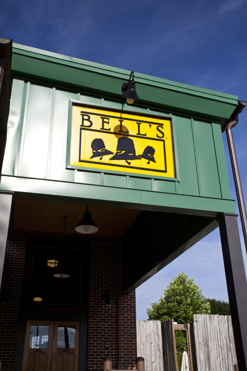 Bell's Brewery, Inc. Pub Expansion
